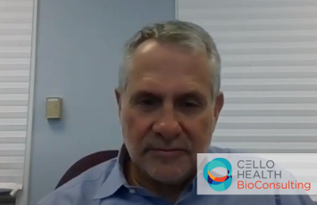 BioNeex Interview with Executive Chairman & Founder of CHBC, Ed Saltzman discussing Cancer Progress