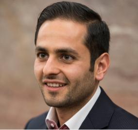 Dr. Smbat Rafayelyan Founder & CEO