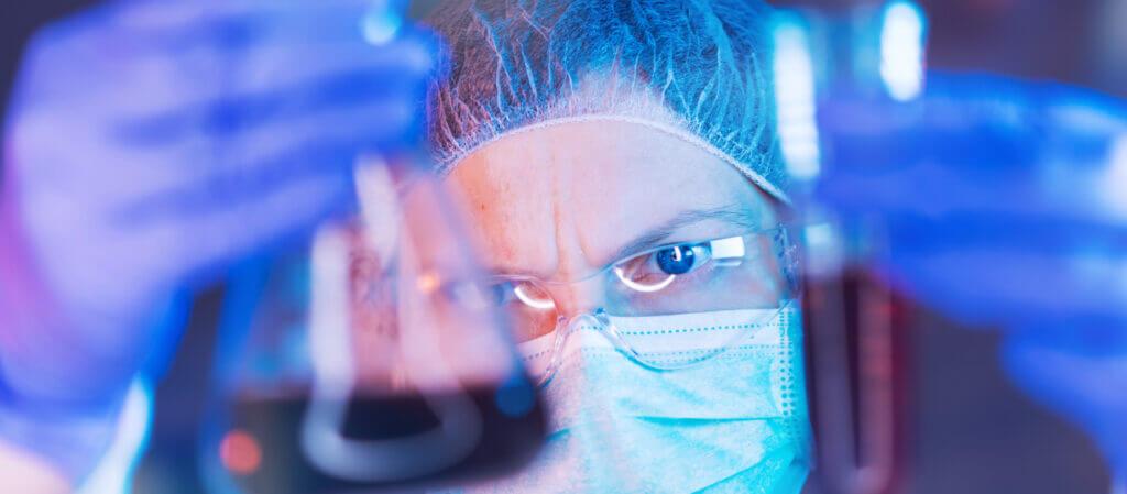 Biopharma R&D Exchange Licensing Platform