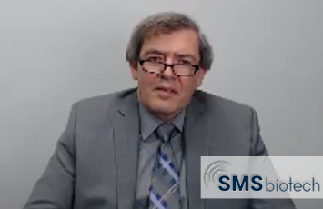 BioNeex Interview with CEO and Co Founder of SMSbiotech Dr Abdulkader Rahmo