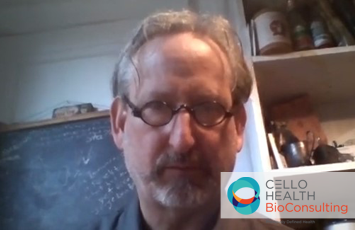 BioNeex Interview with EVP, Head of Oncology at CHBC, Dr. Jeffrey Bockman discussing Cancer Progress
