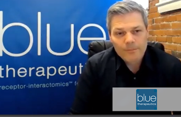 BioNeex Interview with CEO of Blue Therapeutics, Stefan Bluemmers, MD