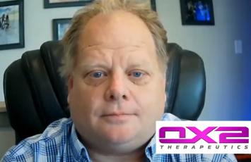 OX2 Therapeutics, Dr. Michael Olin