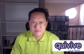 BioNeex Interview with CEO & Founder of Quivive Pharma, Dr. John Hsu